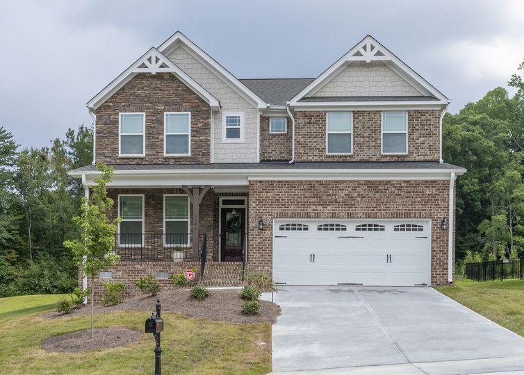 6006 Bedstone Drive Greensboro, NC 27455