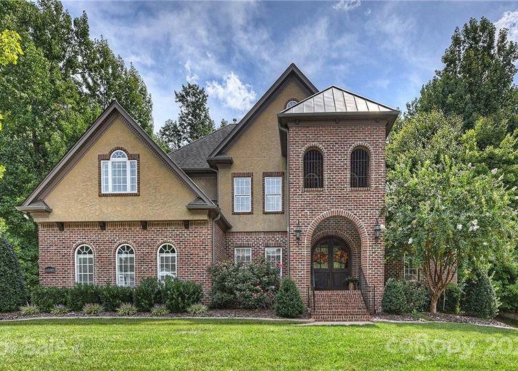 6548 Robin Hollow Drive Mint Hill, NC 28227