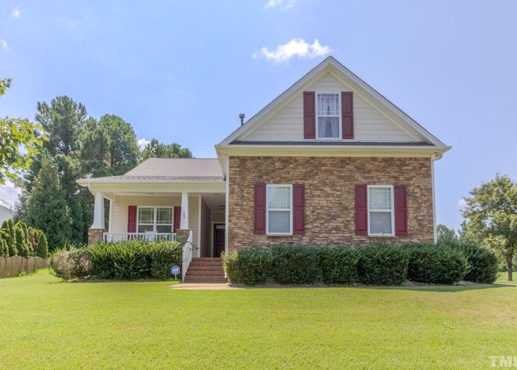 105 Acorn Falls Court Holly Springs, NC 27540