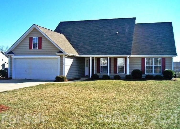 14318 Chenault Drive Huntersville, NC 28078