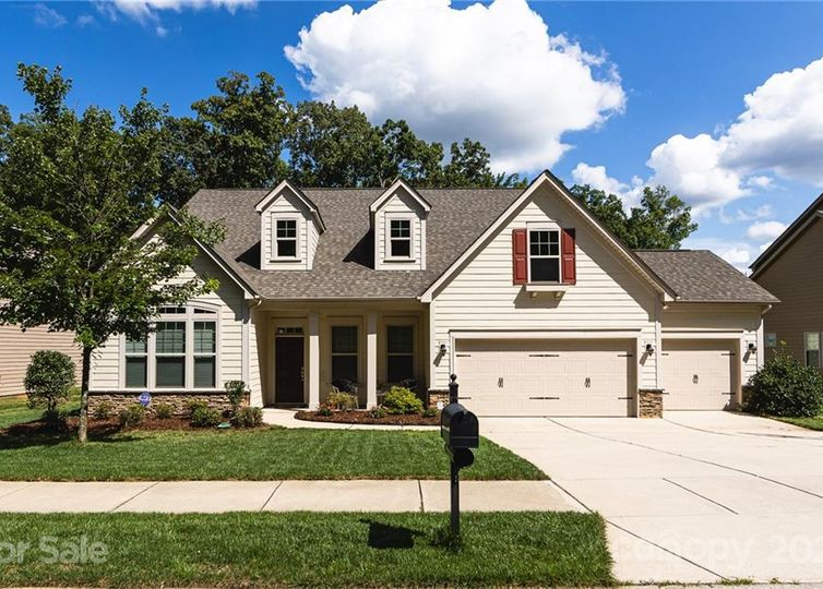 7017 Hyde Park Drive Indian Trail, NC 28079