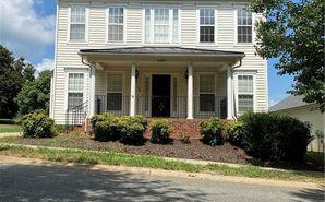 8507 Castledown Drive Huntersville, NC 28078 - Image 1