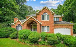 4009 Bienvenue Drive Greensboro, NC 27409 - Image 1