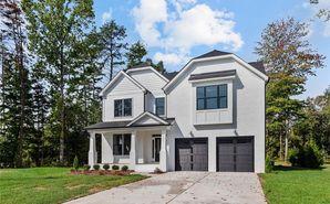 7701 Northern Estates Point Greensboro, NC 27455 - Image 1