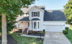 1323 Mistletoe Ridge Place NW Concord, NC 28027 - Image 1