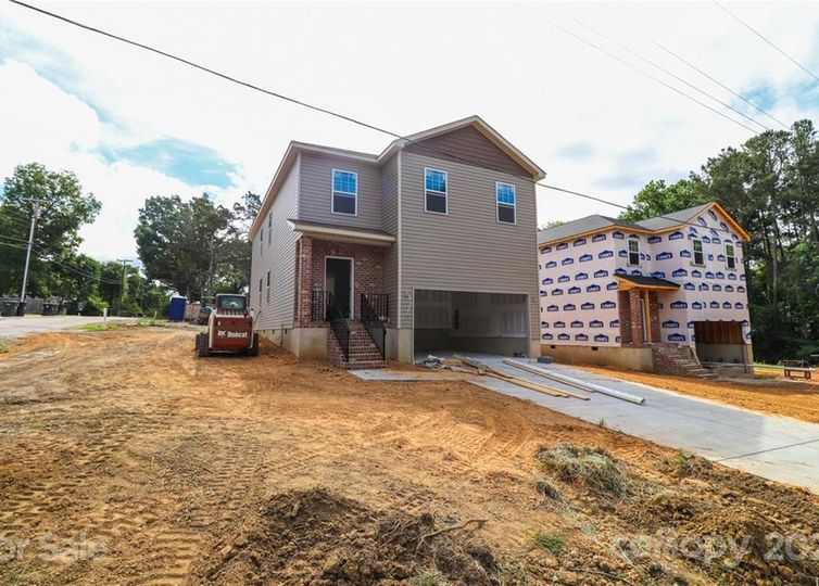 1246 Pless Street NW Concord, NC 28027
