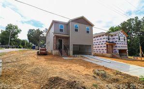 1242 Pless Street NW Concord, NC 28027 - Image