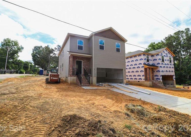 1242 Pless Street NW Concord, NC 28027