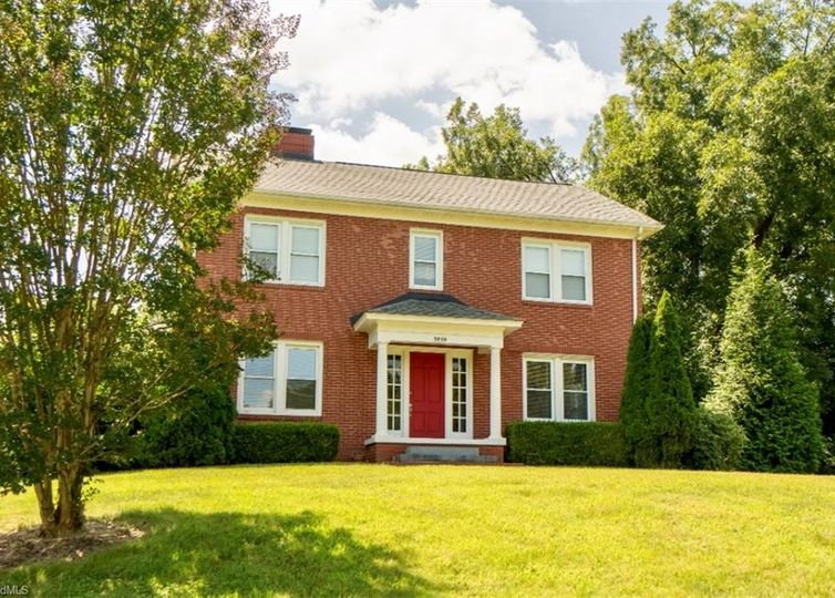 5859 Old Oak Ridge Road Greensboro, NC 27410