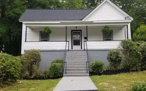 807 W Hampton Street Laurens, SC 29360 - Image 1