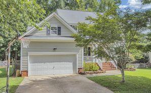 2103 Becketts Ridge Drive Hillsborough, NC 27278 - Image 1