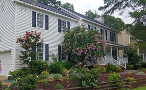 1734 Woodland Garner, NC 27529 - Image 1