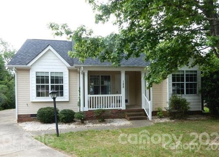 125 Windy Rush Court Indian Trail, NC 28079