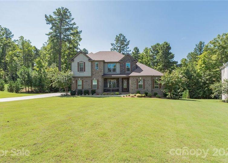 133 Abbeville Lane Mooresville, NC 28117