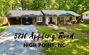 5816 Appling Road High Point, NC 27263 - Image 1