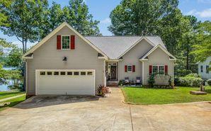 667 Sagamore Drive Louisburg, NC 27549 - Image 1
