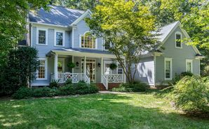 4808 Edgecliff Court Holly Springs, NC 27540 - Image 1