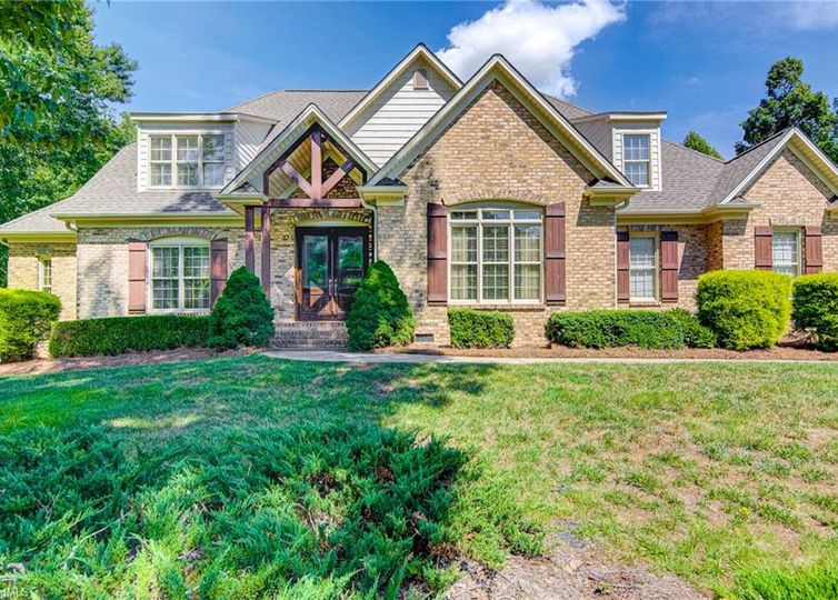 7810 Charles Place Drive Kernersville, NC 27284