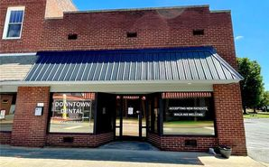 106 N Mountain Street Cherryville, NC 28021 - Image 1