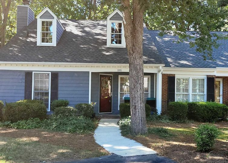 1101 Cotswold Court Raleigh, NC 27609