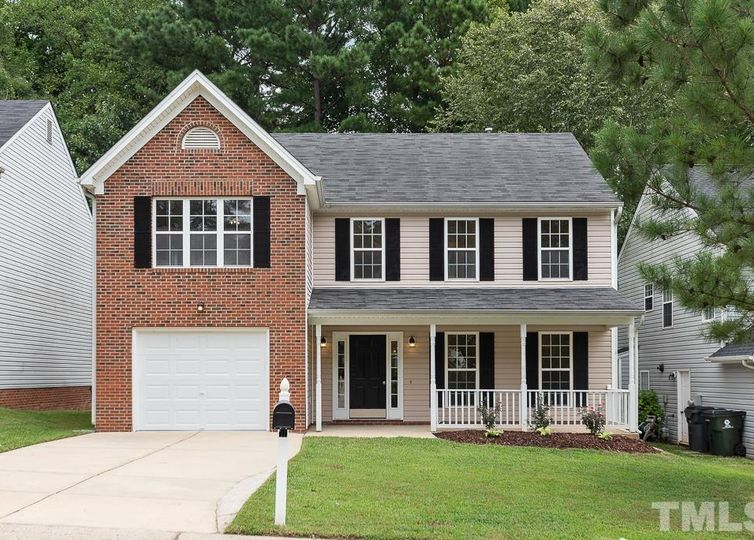 337 Arbor Crest Road Holly Springs, NC 27540