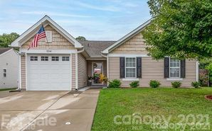 8244 Belmont Stables Drive Charlotte, NC 28216 - Image 1