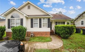 3744 Capps Hill Drive Charlotte, NC 28216 - Image 1