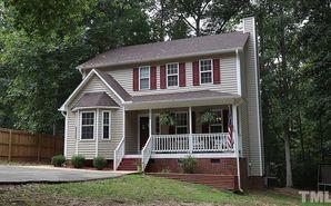 6204 Bridgemont Lane Willow Spring(S), NC 27592 - Image 1
