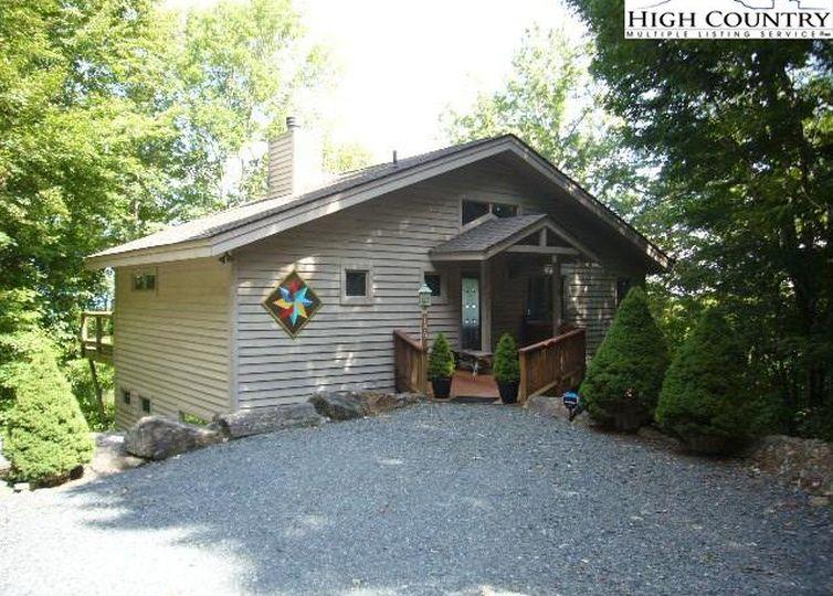 190 Wild Daisy Lane Beech Mountain, NC 28604