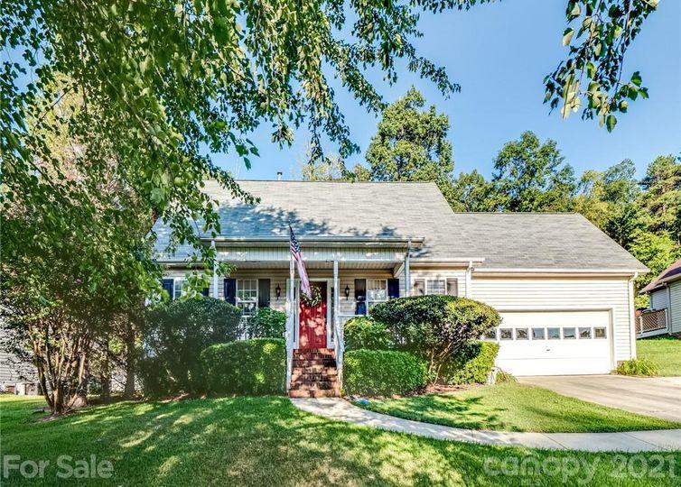 1396 Mistletoe Ridge Place NW Concord, NC 28027