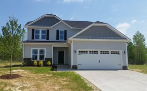 340 Darecrest Lane Wendell, NC 27591 - Image