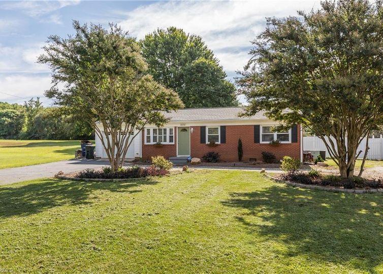 4338 Old Belews Creek Road Winston Salem, NC 27101