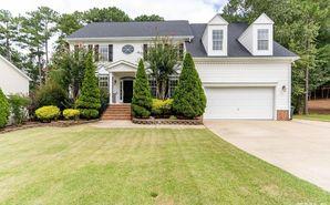 1402 Fairfax Woods Drive Apex, NC 27502 - Image 1