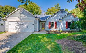 5802 Chinaberry Place Greensboro, NC 27405 - Image 1