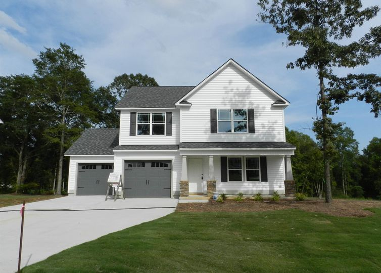 92 Hillview Drive Angier, NC 27501