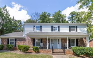 819 Rollingwood Drive Greensboro, NC 27410 - Image 1