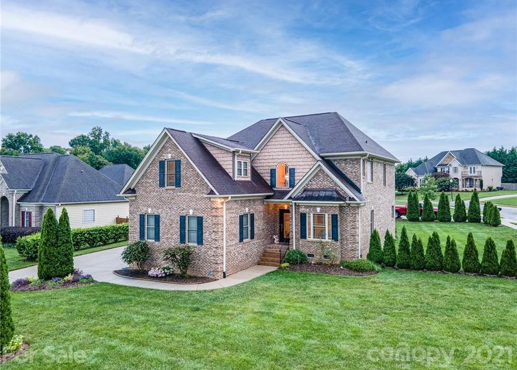 100 Chappie Drive Mount Holly, NC 28120