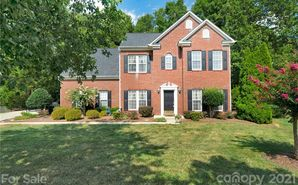 7206 Red Bush Court Indian Trail, NC 28079 - Image 1