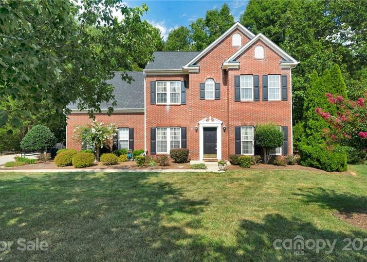 7206 Red Bush Court Indian Trail, NC 28079