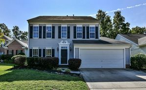 1015 Canopy Drive Indian Trail, NC 28079 - Image 1