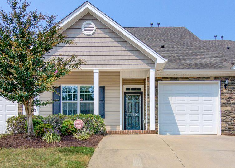 130 Chestnut Bend Drive Greensboro, NC 27406