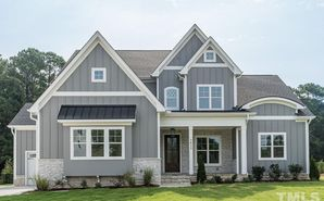 201 Channel Cove Drive Holly Springs, NC 27540 - Image 1