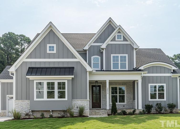 201 Channel Cove Drive Holly Springs, NC 27540