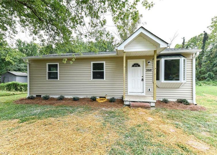 3515 Carrington Street Greensboro, NC 27407