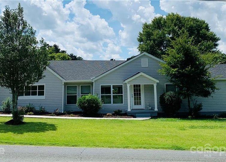 1445 Pine Ridge Road China Grove, NC 28023