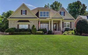 4805 Bluff Run Drive Greensboro, NC 27455 - Image 1