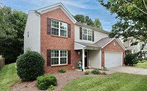 2425 Marthas Ridge Drive Statesville, NC 28625 - Image 1