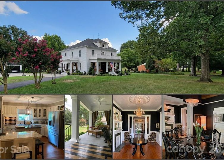 307 W Old Post Road Cherryville, NC 28021