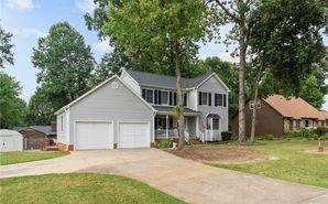 2821 Edgewood Avenue Burlington, NC 27215 - Image 1