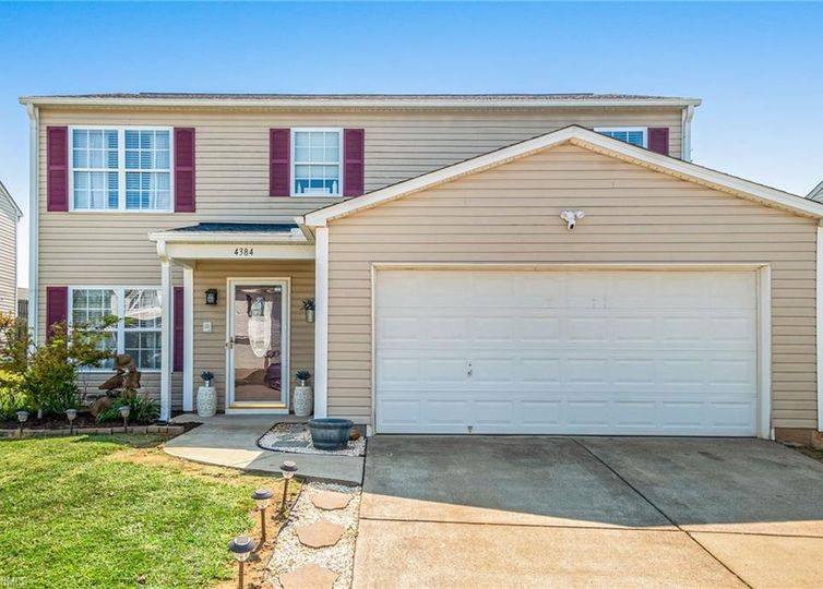 4384 Westhill Place Kernersville, NC 27284